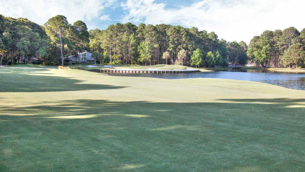 Golf Membership Hilton Head Island